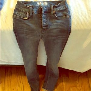 Free People Jeans - Jeans